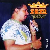 O Príncipe dos Teclados, Vol. 22 von Zezo