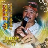 Seresta, Vol. 17  (Ao Vivo) von Zezo