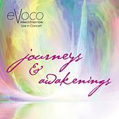 Journeys & Awakenings (Live) by Evoco Voice Collective Mixed Ensemble
