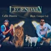 Legendary von Cash Dinero