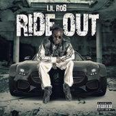 RIDE OUT de Lil Rob