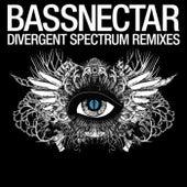 Divergent Spectrum Remix EP von Bassnectar