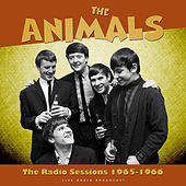 The Radio Sessions 1965 - 1966 (live) by The Animals