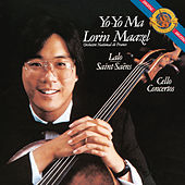 Saint-Saëns, Lalo: Cello Concertos (Remastered) de Yo-Yo Ma