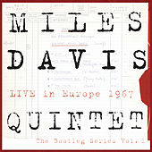 Live In Europe 1967 - The Bootleg Series Vol. 1 by Miles Davis