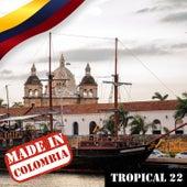 Made In Colombia: Tropical, Vol. 22 de Varios Artistas