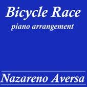 Bicycle Race (Piano Arrangement) de Nazareno Aversa