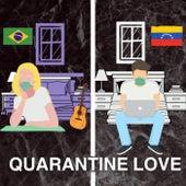 Quarantine Love by Yams