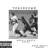 Touchdown de Marlii North
