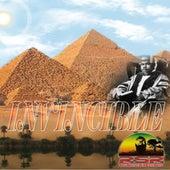Invincible Riddim von Various Artists