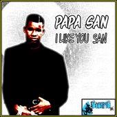 I Like You San by Papa San