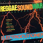 Reggae Sound War Electrocutioner Vol. 1 de Various Artists
