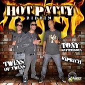 Hot Patty Riddim by Various Artists