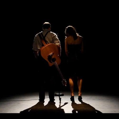 Freed to Be (feat. Lauren Moore) - Single by Matt Moberg