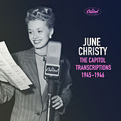 The Capitol Transcriptions 1945-1946 by June Christy