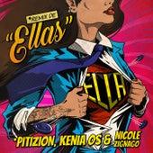 Ella (Remix De Ellas) by Pitizion