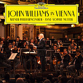 John Williams in Vienna de John Williams