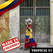 Made In Colombia: Tropical, Vol. 24 von German Garcia