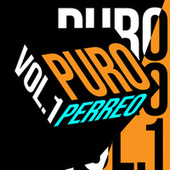 Puro Perreo Vol. 1 de Various Artists