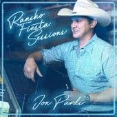Rancho Fiesta Sessions de Jon Pardi
