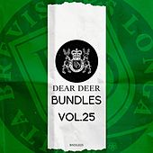 Dear Deer Bundles, Vol. 25 de Various Artists