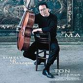Simply Baroque (Remastered) de Yo-Yo Ma