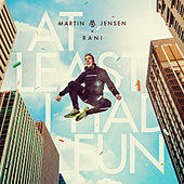 At Least I Had Fun by Martin Jensen