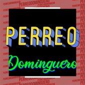 Perreo Dominguero de Various Artists