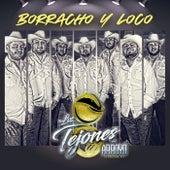 Borracho Y Loco by Los Tejones Del Arroyo