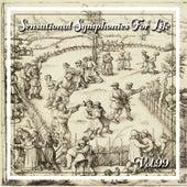 Sensational Symphonies For Life, Vol. 99 von Eckart Haupt