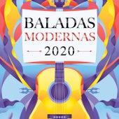 Baladas Modernas 2020 de Various Artists