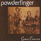 Grave Concern de Powderfinger