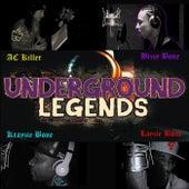 Underground Legends (feat. Bizzy Bone & Krayzie Bone) de A.C. Killer