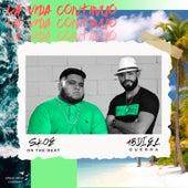 La Vida Continuó (Cover) by Abdiel Guerra