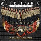 El Relicario (Instrumental) de Banda Lirio