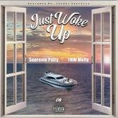Just Woke Up di Supreme Patty