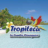 Tropiteca: La Cumbia Cienaguera de Varios Artistas