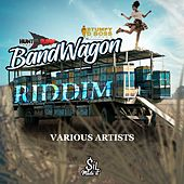 Band Wagon Riddim de Various Artists