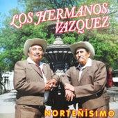 Norteñisimo by Hermanos Vazquez