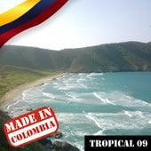 Made In Colombia: Tropical, Vol. 9 de Varios Artistas