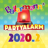 Ballermann Partyalarm 2020.2 de Various Artists