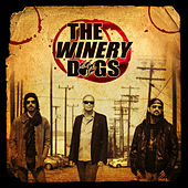 The Winery Dogs de The Winery Dogs
