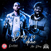 Day Is Done by Saint300
