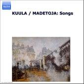 Kuula / Madetoja: Songs de Satu Salminen