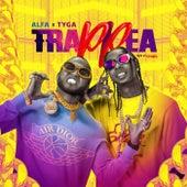 Trap Pea by El Alfa