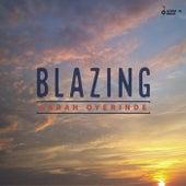Blazing by Sarah Oyerinde