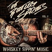 The Bootleg Series, Vol. 2: Whiskey Sippin' Music by Justin Johnson