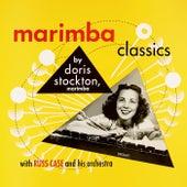 Marimba Classics de Doris Stockton