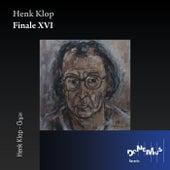 Finale XVI von Henk Klop