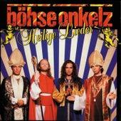 Heilige Lieder von Böhse Onkelz